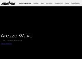 arezzowave.com