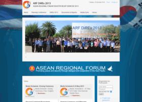 arfdirex2013.org