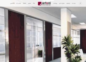 arfoni.com