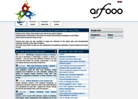 arfooo.net