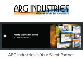 arg2012.com