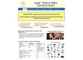 argali.com