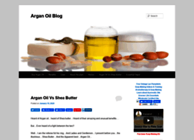 argan-oil-blog.com