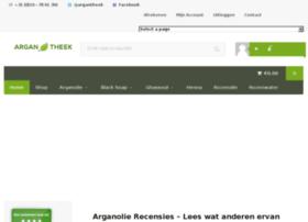 arganapotheek.nl