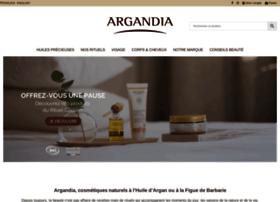 argandia.com