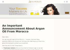 arganproductswholesale.com