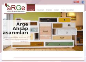 argeahsap.com