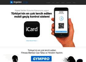 argedan.com.tr