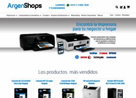argen-shops.com.ar