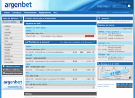 argenbet.com