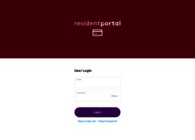 argenta.residentportal.com