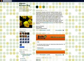 argentaboosters.blogspot.com