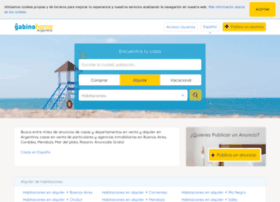 argentina.gabinohome.com