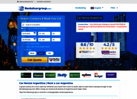 argentina.rentalcargroup.com