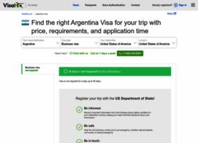 argentina.visahq.com