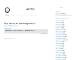argentinaautoblog.blogspot.com