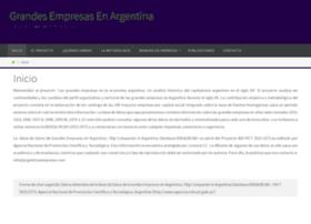 argentinaempresas.com