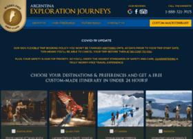 argentinaexplorationjourneys.com