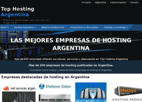 argentinahostreview.com.ar