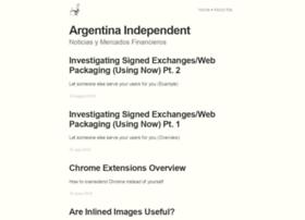 argentinaindependent.com