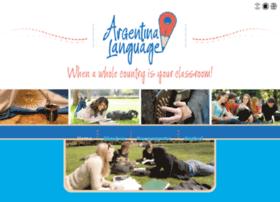 argentinalanguage.com.ar