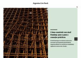 argentinalivestock.com.ar