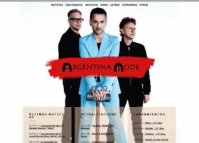 argentinamode.com.ar