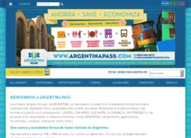 argentinapass.com