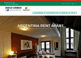 argentinarentapart.com