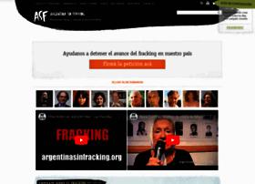 argentinasinfracking.org