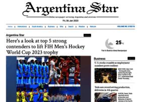 argentinastar.com