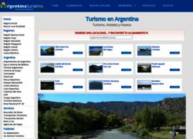 argentinaturismo.com.ar