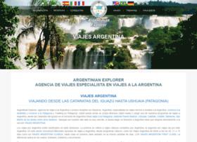 argentinianexplorer.com