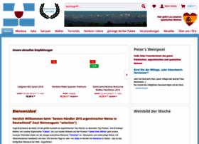 argentinienweine.de