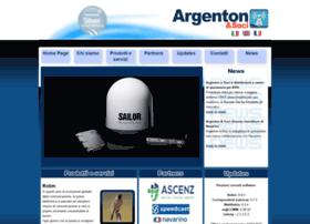 argenton.com