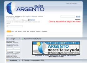 argentop2p.net