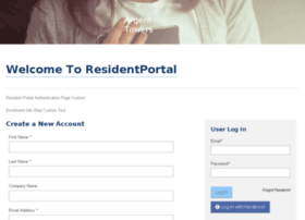 argenttowers.residentportal.com