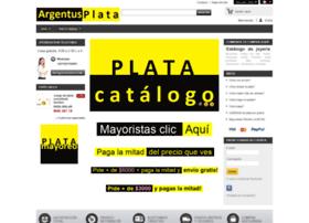 argentus.com.mx