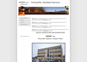 argeo.pl