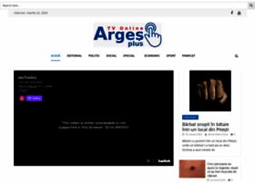 argesplus.ro