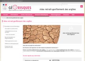 argiles.fr