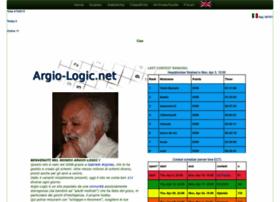 argio-logic.net
