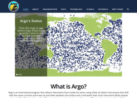 argo.ucsd.edu