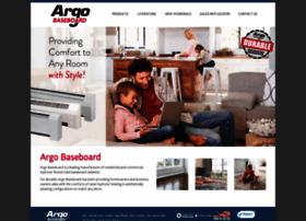 argobaseboard.com