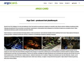 argocard.com