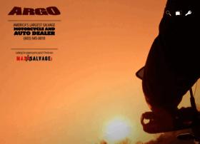 Argocycles.com