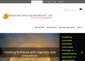 argonsolutions.org