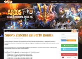 argosmu.net