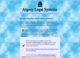 argosylegal.com