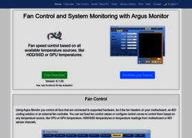 argotronic.com